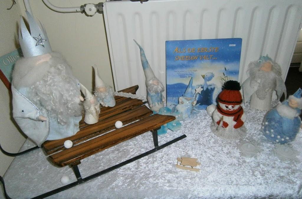 De wintertafel